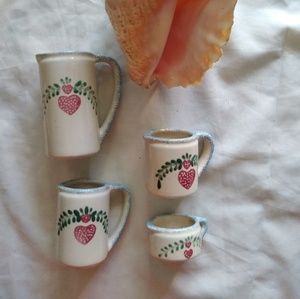 Other - Vintage measurements cups